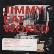 Click here for more info about 'Jimmy Eat World - DVD EP'