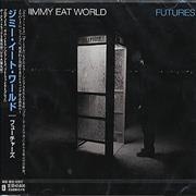 Click here for more info about 'Jimmy Eat World - Futures'