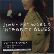Click here for more info about 'Jimmy Eat World - Integrity Blues'