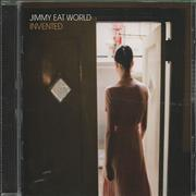 Click here for more info about 'Jimmy Eat World - Invented'