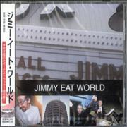 Click here for more info about 'Jimmy Eat World - Jimmy Eat World - Sealed'