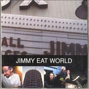 Click here for more info about 'Jimmy Eat World - Jimmy Eat World'
