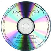 Click here for more info about 'Jimmy Eat World - Let It Happen'