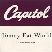 Click here for more info about 'Jimmy Eat World - Lucky Denver Mint'