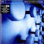 Click here for more info about 'Jimmy Eat World - Static Prevails'