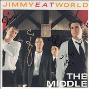 Click here for more info about 'The Middle - Autographed'