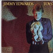 Click here for more info about 'Jimmy Edwards And The Profile - Toys'