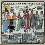 Click here for more info about 'Jimmy G & The Tackheads - The Federation Of Tackheads'