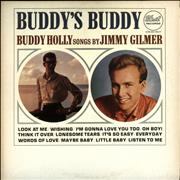 Click here for more info about 'Jimmy Gilmer & The Fireballs - Buddy's Buddy'
