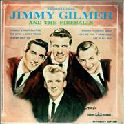 Click here for more info about 'Jimmy Gilmer & The Fireballs - Sensational - Sealed'