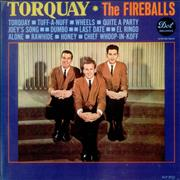 Click here for more info about 'Jimmy Gilmer & The Fireballs - Torquay'