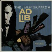 Click here for more info about 'Jimmy Giuffre - Ad Lib'