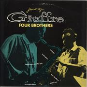 Click here for more info about 'Jimmy Giuffre - Four Brothers'