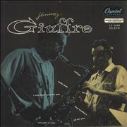 Click here for more info about 'Jimmy Giuffre - Jimmy Giuffre - VG+'