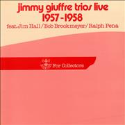 Click here for more info about 'Jimmy Giuffre - Jimmy Giuffre Trios Live 1957 - 1958'