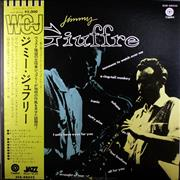 Click here for more info about 'Jimmy Giuffre - Jimmy Giuffre'