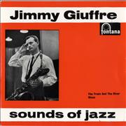 Click here for more info about 'Jimmy Giuffre - Sounds Of Jazz EP'