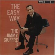 Click here for more info about 'Jimmy Giuffre - The Easy Way'