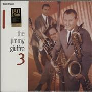 Click here for more info about 'Jimmy Giuffre - The Jimmy Giuffre 3 - 180gm'