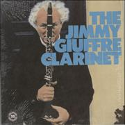 Click here for more info about 'Jimmy Giuffre - The Jimmy Giuffre Clarinet'