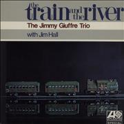 Click here for more info about 'Jimmy Giuffre - The Train And The River'
