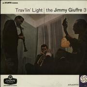 Click here for more info about 'Jimmy Giuffre - Trav'lin' Light'