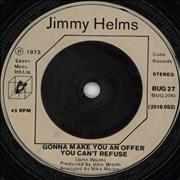 Click here for more info about 'Jimmy Helms - Gonna Make You An Offer You Can't Refuse - Inj'