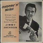 Click here for more info about 'Jimmy Jackson - Country 'N' Blues'