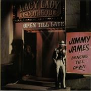 Click here for more info about 'Jimmy James & The Vagabonds - Dancin' Till Dawn'