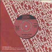 Click here for more info about 'Jimmy James & The Vagabonds - This Heart Of Mine - VG'