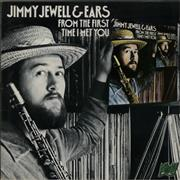 Click here for more info about 'Jimmy Jewell & Ears - From The First Time I Met You'