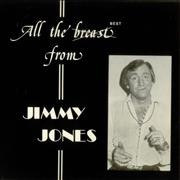 Click here for more info about 'Jimmy Jones (Comedian) - All The Best From Jimmy Jones'