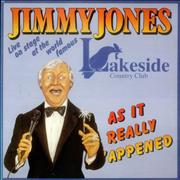 Click here for more info about 'Jimmy Jones (Comedian) - As It Really 'Appened'