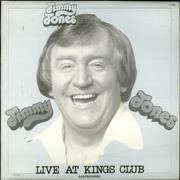 Click here for more info about 'Jimmy Jones (Comedian) - Live At Kings Club'