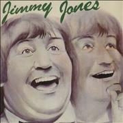 Click here for more info about 'Jimmy Jones (Comedian) - Split Personality'