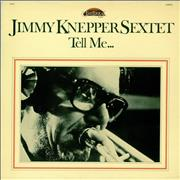 Click here for more info about 'Jimmy Knepper - Tell Me...'