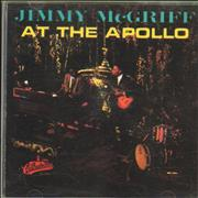 Click here for more info about 'Jimmy McGriff - At The Apollo'