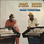 Click here for more info about 'Jimmy McGriff - Giants Of The Organ Come Together'