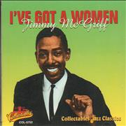 Click here for more info about 'Jimmy McGriff - I've Got A Woman'