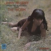 Click here for more info about 'Jimmy McGriff - The Worm'