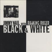 Click here for more info about 'Jimmy Nail - Black & White'