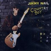 Click here for more info about 'Jimmy Nail - Country Boy'