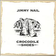 Click here for more info about 'Jimmy Nail - Crocodile Shoes'