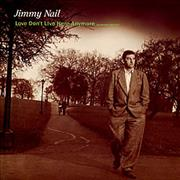 Click here for more info about 'Jimmy Nail - Love Don't Live Here Anymore'
