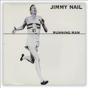 Click here for more info about 'Jimmy Nail - Running Man'