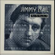 Click here for more info about 'Jimmy Nail - That's The Way Love Is'