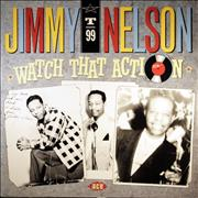 Click here for more info about 'Jimmy Nelson - Watch That Action'
