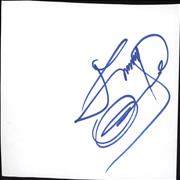Click here for more info about 'Jimmy Osmond - Autograph'