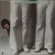 Click here for more info about 'Jimmy Osmond - Jimmy Osmond'