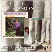 Click here for more info about 'Jimmy Osmond - Killer Joe / Little Arrows'